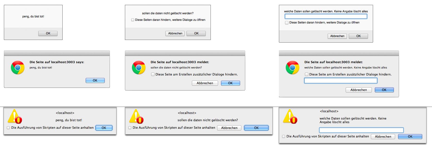 Popup Fenster Blockieren Chrome