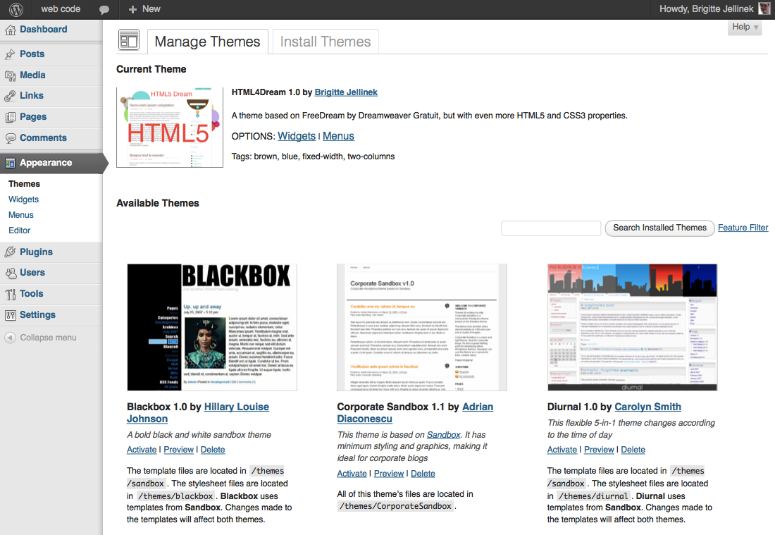 thesis theme developer Ckjtbzf genesis framework vs thesis theme - best wordpress theme blog blogging tips marketing wordpress wordpress a good wordpress framework will allow bloggers and developers to create excellent themes on the left corner, we have genesis framework and child themes driven by the.